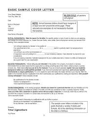 Us Cover Letter Example Motivation Meaning Resume