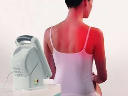 Infrared Lamp Therapy Benefits by Infracare Infrared Lamp Hp3631 01 Philips