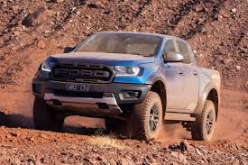 New Ford Ranger Raptor 2018 Review   Auto Express You Can Press The Baja Button In 2017 Ford Raptor To Make It Eat 2019 F150 Trail Control Promises Smarter Offroading Is The All That Its Cracked Out To Be Truckdaily Super Duty Truck Off Road Rock Quarry Video Youtube Ranger Begins Production Allterraintrucks Best Desert Ppares For Grueling Off New 2018 Review Auto Express Gets Offroad Cruise Review Yes Worth Every Penny Take A Deep Dive Into Raptors