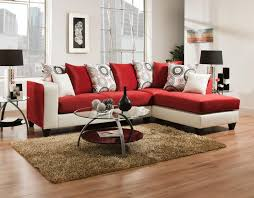 Red Sectional Living Room Ideas by How To Choose Cheap Sectional Sofas Under 400 Lifestyle News