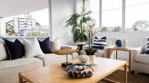100 Penthouse Bondi Coastal Style Advantage Property Styling