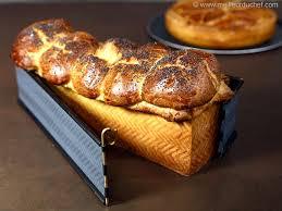 recette de pate a brioche pâté de pâques alsacien brioché recette de cuisine avec photos