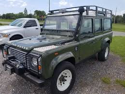 1989 Land Rover Defender 110 For Sale #2014932 - Hemmings Motor News 1989 Land Rover Defender Junk Mail Flying Huntsman 6x6 Pickup Hicsumption Hardbodies D110 Double Cab Pick Up Hardbody Land Rover Fender 22 Td County Dcb 4d 122 Bhp Chelsea Truckkahn Trx4 Scale And Trail Crawler With Body 4wd 334mm 110 Single Cab Shell Ebay 2014 Kahn 105 Longnose Concept Chelsea Truck Used 14 90 22td Soft Top Urban Gets Tricked Out By Aoevolution 300tdi Truck In Falmouth Cornwall Dub Magazine Company With Last Edition Motor1