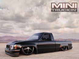 100 Custom Trucks Magazine 1600x1200px Truckin Wallpapers WallpaperSafari