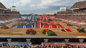 100 Monster Truck Oakland Find Tickets For Monster Jam At Ticketmastercom
