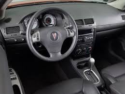 100 G5 Interior 2007 Pontiac Reviews Research Prices Specs MotorTrend