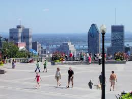 100 Belvedere Canada MontRoyal Great Vantage Point Montreal