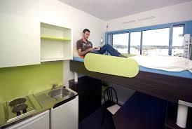 chambre etudiante les 8 des types de logement étudiant existants