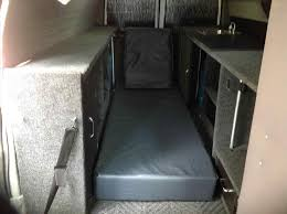Camper Best Van Conversion Insurance Selfbuild Davy Walshus Blog Homemade Rv Converted From Moving Truck