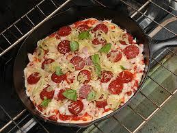 20130121 Pan Pizza Lab Recipe 28