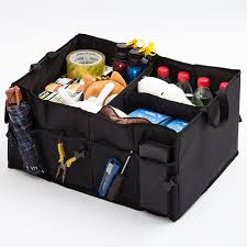 Containers Accessories Supplies Products Tool Trunk Organizer Toy Storage Bin Car Box Cubes Basket