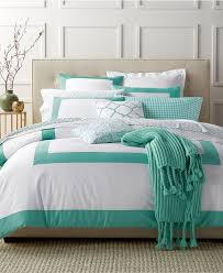Macys Bedding Collections by Best 25 Teal Bedding Ideas On Pinterest Interior Design And