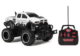 100 Truck Colors Officially Licensed 124 RAM 2500 POWER WAGON ELECTRIC RC TRUCK