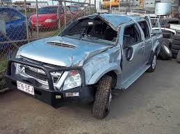 Isuzu Wreckers Wellington - We Buy Isuzu Trucks For Parts & Salvage