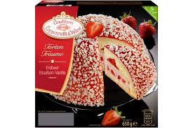erdbeer bourbon vanille torte coppenrath wiese