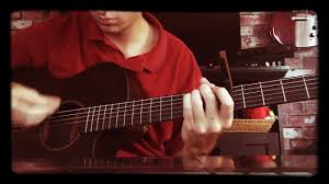 Smashing Pumpkins Mayonaise Solo Tab by The Alien Manchester Orchestra Guitar Cover Youtube