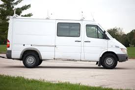 Dodge Sprinter For Sale Used Conversion Vans