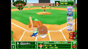 Backyard Baseball League (PC) Tournament Game #16: Slippery Socks ... Backyard Baseball League Pc Tournament Game 20 Vinny The Pooh Sports Sandlot Sluggers Tall Writer Was The Best Computer Thepostgamecom 2001 On Vimeo Top Ten Video Games Of All Time Project Landmine Players Kevin Maggiore Medium Joy Making Pitchers Cry In Super Mega Rock Lets Play Elderly Ep 2 Part Youtube Unique Football Plays Architecturenice How Became A Cult Classic 2010 Xbox 360 Well Ok Then Fielders Are Slow
