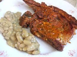 côte de porc au paprika un deux trois petits plats