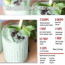 Pumpkin Spice Herbalife Shake Calories by Hey All You Mint Chocolate Chip Lovers Here U0027s A Protein Packed