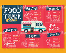 Food Truck Menu Template Fast Food Brochure Menu Stock Vector Art ... 333tacomenu Best Food Trucks Bay Area Truck Festival Menu Brochure Street Template Design Bombay For Bandra Kurla Hot Dog Swizzler Expands Its Allamerican At A New For With Handdrawn Menu The Guava Tree Eugenes Chicken Food Solarfmtk Hill Country Bbq Poketothemax Food Truck Menu Wicked Las Condes