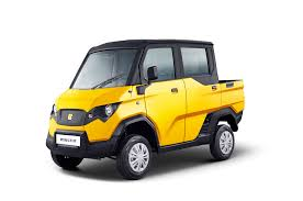 Polaris Introduces Multix Mini Truck In India Photo & Image Gallery