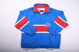 Vintage Bogner Sports Pullover Jacket Size US M EU 48 50 2