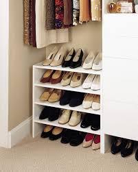 Shoe Closet Organizer IKEA — All Home Design Ideas Best Closet
