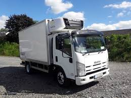 Trucks For Sale In Ireland - DoneDeal.ie