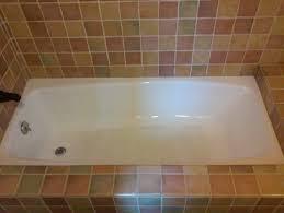Kohler Villager Bathtub Biscuit by Villager Ft Right Drain Rectangular Alcove Cast Iron Bathtub