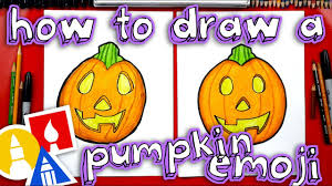 Captain Underpants Painted Pumpkin by How To Draw The Pumpkin Emoji Youtube