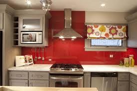 Modern DIY Kitchen Backsplash