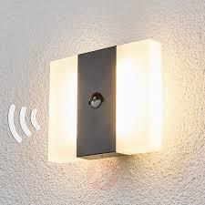 Modern Outdoor Motion Sensor Light — All Home Design Ideas Best