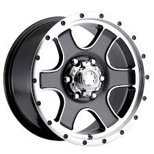 Ultra Truck Wheels Rims 174T Nomad Grey Trailer 6 Lug Std Org - Off ... 16x8 Raceline Raptor 6 Lug Chevy Truck Wheels Offroad For Sale Roku Rims By Black Rhino Set 4 16 Vision Warrior Rim Machined 22 Lug Ftfs Rc Tech Forums Alloy Ion Style 171 16x10 38 Custom Safari 20x95 6x55 6x1397 Matte 15 Detroit Vintage Acutal Restored Made York On Sierra U399 Us Mags With And
