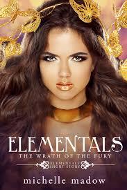 Elementals The Wrath Of Fury