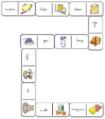 materiel de cuisine en anglais la nourriture en anglais aux cycles 1 2 et 3 flashcards leçons mémory