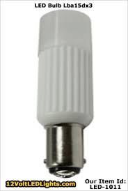 1142 led 1152 led lba15dx3cw lba15dx3ww 12 volt led bulb