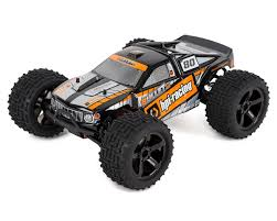 Bullet ST 3.0 RTR 1/10 Scale 4WD Nitro Stadium Truck By HPI ...