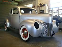 Auction Results And Sales Data For 1940 Ford Coupe Reproduction Craigslist Find Restored 1940 Ford Panel Delivery Truck 01947 Pickup Vhx Gauge Instruments Dakota Digital Vhx40f A Different Point Of View Hot Rod Network 100 Old Doors Motor Company Timeline Trucks The Co Was In And Classic Driving Impression Business Coupe Hemmings Daily Pictures