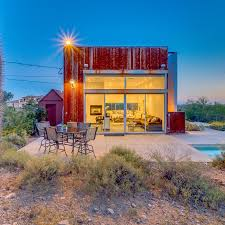 100 Desert House Design Tiny Desert Cube House Has Everything You Need For 275K