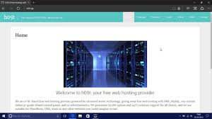H05t: Free Hosting With PHP, MySQL, VPanel And No Ads! - Video ... Oman Data Park Offers The Linux Web Hosting Windows How To Order And Register Domain Gomanilahostnet Ssd Hoingcapfaestthe Best Host Machine Only Today Discount 35 Off Php 717 In India To Install Any Script In Hindi Mobgyan 5 Points Choose Best Web Hosting For Your Website Ie Milesweb Css Showcase Crucial Grav Documentation 1026 Images On Pinterest Service