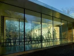 100 Safe House Design Museum