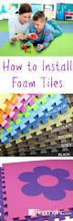 Foam Tile Flooring Sears by 17 Best Kids Play Mats Images On Pinterest Play Mats Soft Tiles
