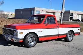 1971 Chevrolet C-10 | Midwest Car Exchange 1971 Chevrolet C20 Pickup W171 Indy 2012 Unstored Shortbed C10 Httpbarnfindscom 71 Cheyenne Super Short Bed Sold Youtube Cst Pickups Panels Vans Original C 10 Pole Cat For Sale In Key Largo Fl Nations For Sale Ck Truck Near Cadillac Michigan 49601 Fast Lane Classic Cars Sale Classiccarscom Cc1055432 C50 Stake Bed Dump Truck Item H9371 Sold Questions How Much Is A Chevy Pickup Gateway 1038ord