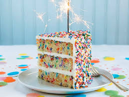 But why do we stick candles on a cake There are a few theories about its origin