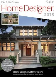 Home Design For Pc Home Designer Suite 2015 Software