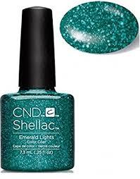 Cnd Shellac Led Lamp Instructions by Cnd Shellac Emerald Lights Uv Led Polish Free Shipping At