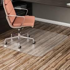 SuperMat 48 X 96 Rectangle Hard Floor
