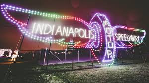 Where To See Christmas Lights In Indianapolis 2017 AXS
