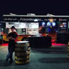 100 Vegas Food Trucks We Won Best Las Truck 2018 Fusion Beastro
